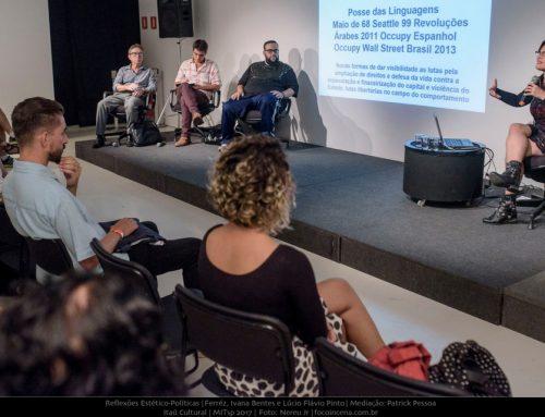 Divergências em vivo ilustram fratura política proposta como tema de debate