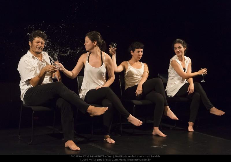 832fb1a84a4f4 Do cinema ao teatro  como filmes viram peças – Roda de conversa com Susanne  Kennedy e Johanna Höhmann