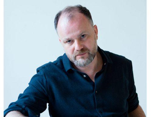 Georg Weinand trabalha técnicas de feedback e medição em processo criativo
