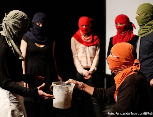 Teatro como documento vivo