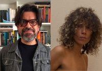 Ana Luisa Santos e Marcelo Carnevale