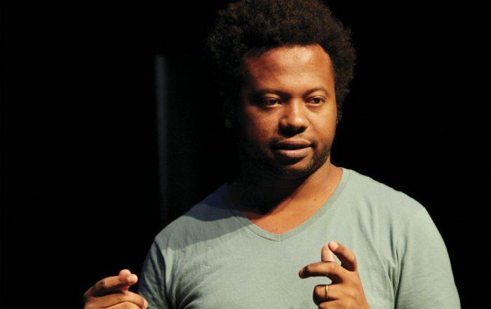 Laboratório Teatral com Miguel Rocha