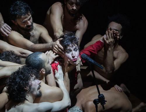 A Rebelião de Artemísia: Práticas de Lobo – com Carolina Bianchi (Brasil)