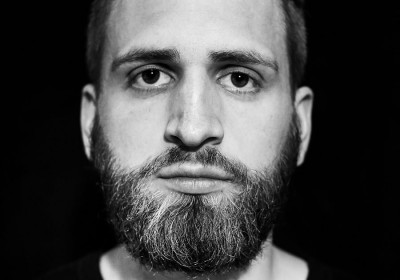 Marcel Kieslich foto arquivo pessoal