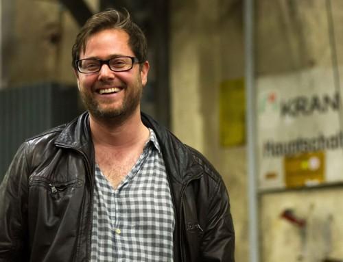Entrevista com Milo Rau – Artista em Foco MITsp