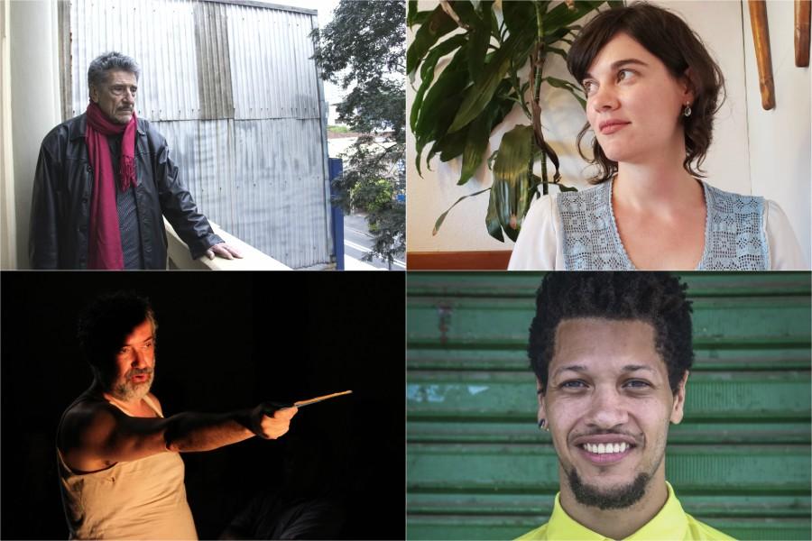 Teatro como Experiência Comunitária e Exercício de Cidadania