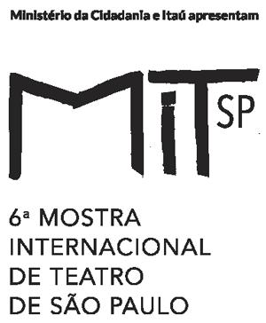MITsp 2019 Logotipo