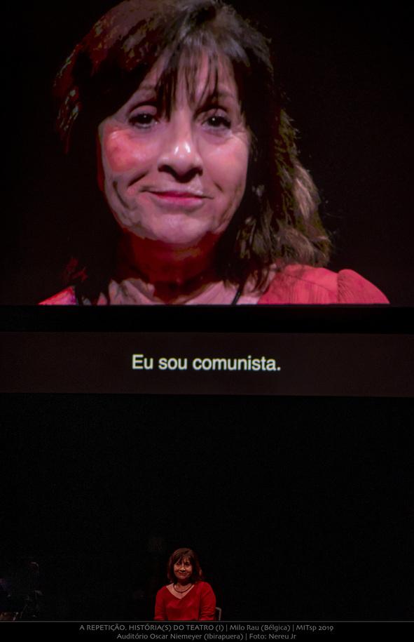 A Repetição: História(s) do Teatro (I)