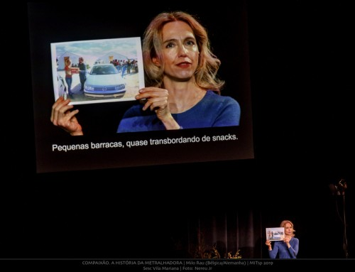 Cinismo e abjeção ou poça clara de urina transparente (há repetição) Por Juliano Gomes