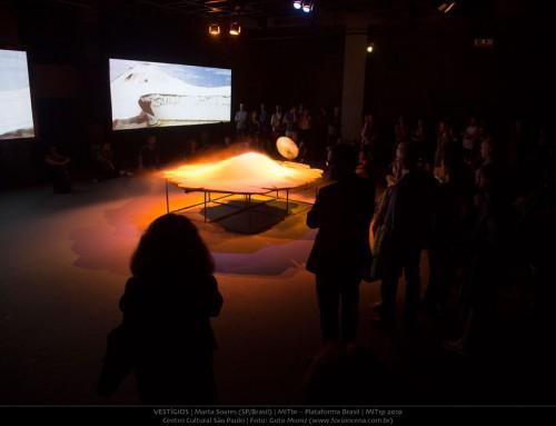 Festival belga Próximamente leva espetáculos brasileiros para a edição de 2019; ação é fruto da MITbr – plataforma de internacionalização de artes cênicas da MITsp