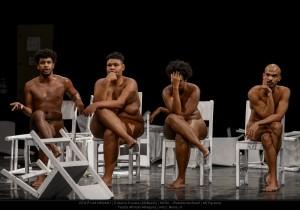Isto É Um Negro? ©2019 Nereu Jr