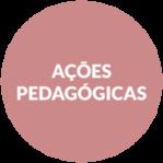 Ações Pedagógicas