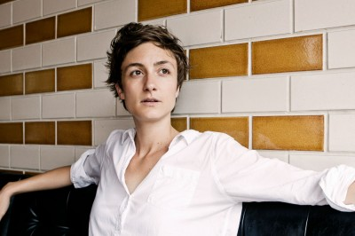 Julie Beauvais (SUÍÇA)