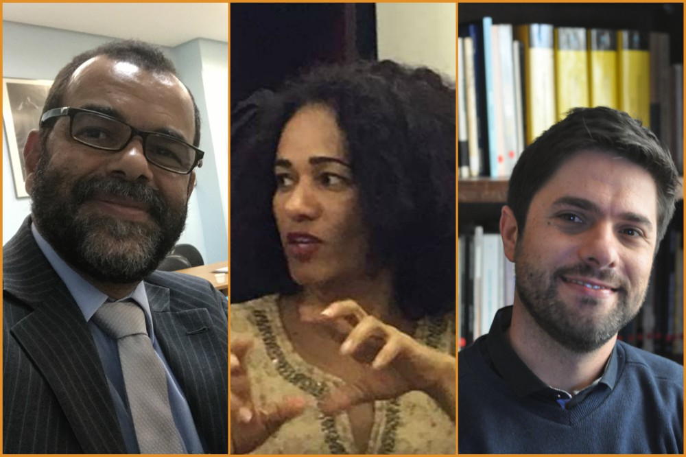 Democracia em Foco: Mecanismos de Censura