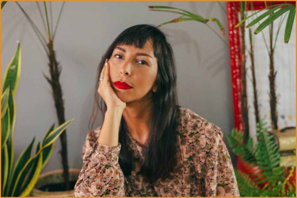 Entrevista pública com Andréia Pires